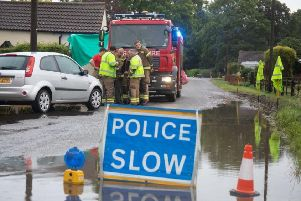 Photo: Lincs Fire & Rescue