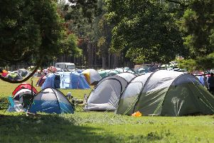 Beyond the Woods music festival has been cancelled