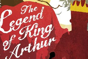 Legend of King Arthur