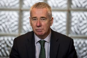 Jon Boutcher (pictured) is to lead the new independent investigation, at the request of PSNI chief Simon Byrne. Photo credit: Liam McBurney/PA Wire