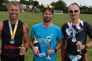 Mike Lawlor was crowned the county series champion EMN-190809-121104002