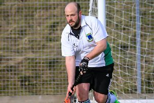 Richard Limmer levelled for the men's First XI at Cambridge. Picture: David Dales EMN-191118-101359002