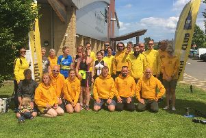 Louth Triathlon Club was formed six years ago and now has 90 members EMN-191223-145409002