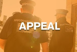 Police appeal