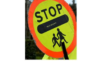 Questions have been raised about the future of school crossing patrols