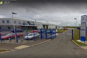Glen Dimplex Craigavon  Courtesy of Google