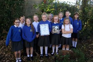 Birches Primary School Eco Team