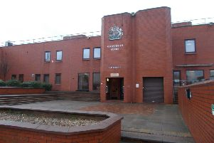 Luton Magistrates Court