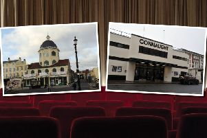 Captain Marvel, Us, Five Feet Apart, Green Book, The Aftermath, Bohemian Rhapsody, Free Solo, Fisherman's Friends, Colette and more are screening at the Connaught and Dome cinemas in Worthing