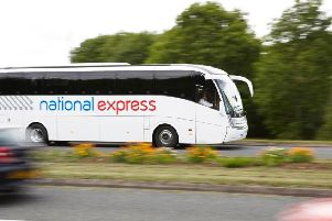National Express has confirmed the 315 service will no longer stop at Worthing from April 1