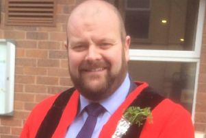 Cllr Mark Baxter