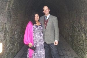 Portsmouth couple Tony Jerome, 51, and his partner 59-year-old Djenane Vermeulen, known as Jane, died on the French A20 motorway on August 11.