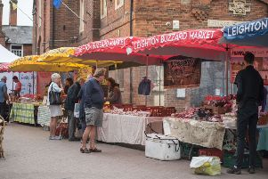Leighton Buzzard Farmers Market