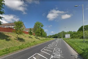 Tullygally Road East Craigavon, Photo courtesy of Google