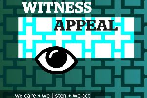 Witness appeal