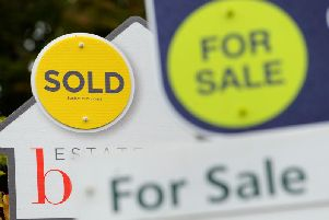 Luton house prices down by 1.4% in November