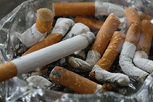 Smoking costs West Sussex around �196m per year