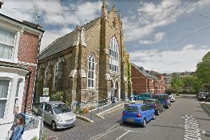Arts Space Portsmouth is due to be given a 300,000 makeover to repair parts of the building, Portsmouth City Council has said. Photo: Google