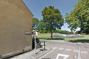 Frederick Street and Havelock Road. Photo from Google Maps