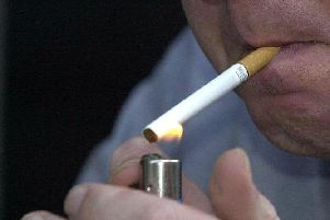 In the six months from April to September last year, 355 people in Luton signed up with the NHS Stop Smoking Service and set themselves a date to quit.