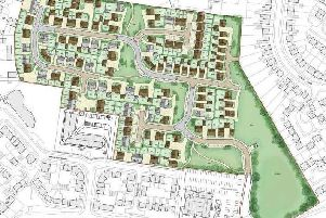Residents on new estates in Duston say they are facing a 'second council tax' through payments to management company Chamonix.
