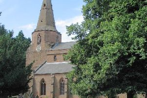 St Nicholas' Church in Kenilworth