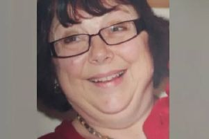 Lesley Kavanagh is missing from Worthing