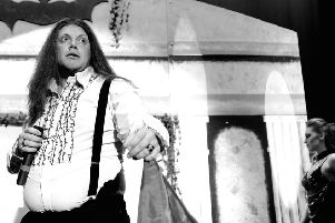 ROCK AND ROLL DREAMS COME TRUE ' MEATLOAF THE SHOW EMN-190514-214447001