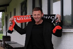 Hatters chief Graeme Jones