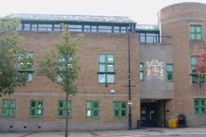 Luton thug spared jailed after stamping on victim's head in 'extremely vicious and prolonged attack'