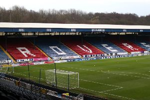 Town travel to Blackburn Rovers this weekend
