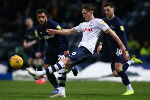 Derby duo Mason Bennett and Tom Lawrence have both been charged with drink driving