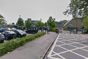 The Henry Cort Community College in Fareham. Picture: Google Maps
