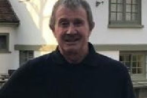 Have you seen missing Gordon Smith?