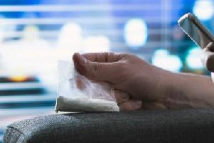 Drug use is fuelling a 50m industry in Bedfordshire