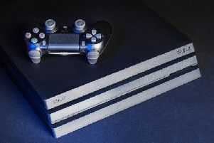 Less than 3 years left for the Sony PlayStation 4?