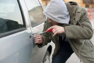 These are the 19 Peterborough streets where car thieves have struck in last few days as police issue warning