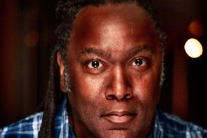 Reginald D Hunter'Photocredit, Kash Yusuf EMN-190221-120311001