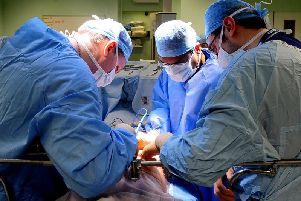 Long waits for non-urgent operations to be rescheduled
