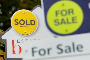 The average house price has risen by 143 per cent  in 16 years