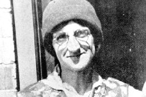 Ethel Major