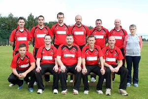 Drummond, who have withdraw from North West Senior cricket due to a lack of players