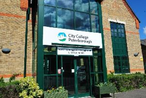 City College Peterborough