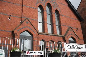 Caistor Arts and Heritage Centre EMN-190613-220602001