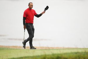 Tiger Woods will prove a draw at The Open Championship at Royal Portrush