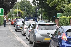 Figures have been released for the number of offences of driving without insurance by area of Lincolnshire.