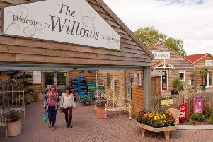 The Willows Garden Centre EMN-191207-160308001