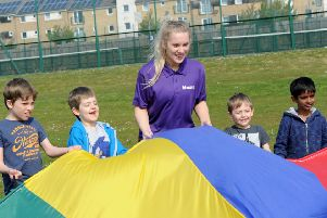 Activity ideas for the summer holidays
