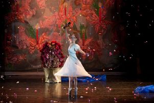Moscow City Ballet - The Nutcracker