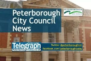 Peterborough City Council news